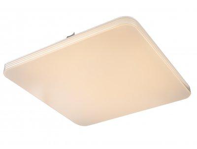 Светильник потолочный Globo 41743-24 TAHALRAОжидается<br><br><br>Цветовая t, К: 3000<br>Тип цоколя: LED<br>Цвет арматуры: белый<br>Количество ламп: 1<br>Ширина, мм: 375<br>Длина, мм: 375<br>Высота, мм: 50<br>MAX мощность ламп, Вт: 24