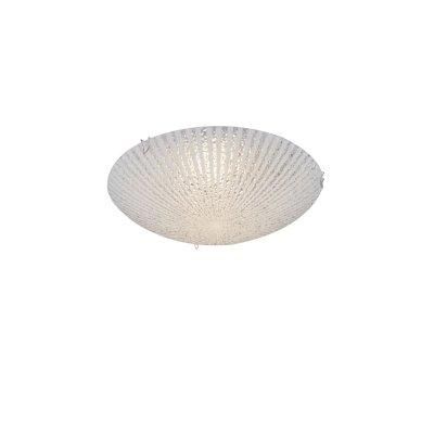 Светильник настенно-потолочный Globo 48265-8 FERDIКруглые<br>Настенно-потолочные светильники – это универсальные осветительные варианты, которые подходят для вертикального и горизонтального монтажа. В интернет-магазине «Светодом» Вы можете приобрести подобные модели по выгодной стоимости. В нашем каталоге представлены как бюджетные варианты, так и эксклюзивные изделия от производителей, которые уже давно заслужили доверие дизайнеров и простых покупателей.  Настенно-потолочный светильник Globo 48265-8 станет прекрасным дополнением к основному освещению. Благодаря качественному исполнению и применению современных технологий при производстве эта модель будет радовать Вас своим привлекательным внешним видом долгое время. Приобрести настенно-потолочный светильник Globo 48265-8 можно, находясь в любой точке России. Компания «Светодом» осуществляет доставку заказов не только по Москве и Екатеринбургу, но и в остальные города.<br><br>Тип товара: Светильник настенно-потолочный<br>Скидка, %: 15<br>Тип цоколя: LED<br>Количество ламп: 1<br>MAX мощность ламп, Вт: 8<br>Диаметр, мм мм: 250<br>Высота, мм: 85<br>Цвет арматуры: серебристый