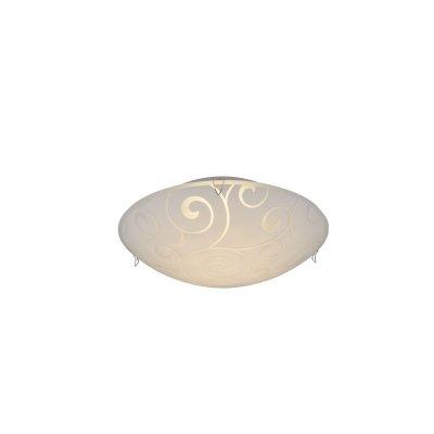 Купить Светильник настенно-потолочный Globo 48267-8 FERDI, Австрия