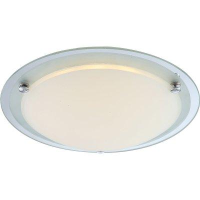 Светильник Globo 48425 Specchio IIКруглые<br>Настенно-потолочные светильники – это универсальные осветительные варианты, которые подходят для вертикального и горизонтального монтажа. В интернет-магазине «Светодом» Вы можете приобрести подобные модели по выгодной стоимости. В нашем каталоге представлены как бюджетные варианты, так и эксклюзивные изделия от производителей, которые уже давно заслужили доверие дизайнеров и простых покупателей. <br>Настенно-потолочный светильник Globo 48425 станет прекрасным дополнением к основному освещению. Благодаря качественному исполнению и применению современных технологий при производстве эта модель будет радовать Вас своим привлекательным внешним видом долгое время. <br>Приобрести настенно-потолочный светильник Globo 48425 можно, находясь в любой точке России. Компания «Светодом» осуществляет доставку заказов не только по Москве и Екатеринбургу, но и в остальные города.<br><br>S освещ. до, м2: 5<br>Тип лампы: галогенная / LED-светодиодная<br>Тип цоколя: LED<br>Количество ламп: 1<br>Ширина, мм: 315<br>MAX мощность ламп, Вт: 12<br>Длина, мм: 315<br>Высота, мм: 90<br>Цвет арматуры: серебристый