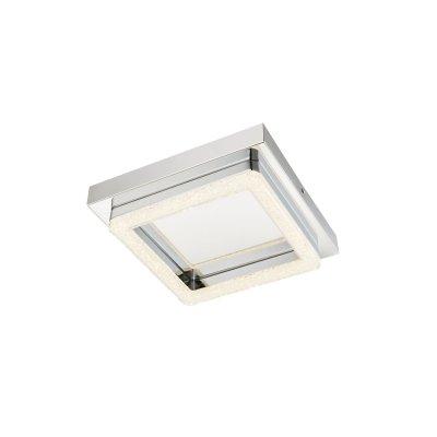Светильник потолочный Globo 49224-16 RETAКвадратные<br>Настенно-потолочные светильники – это универсальные осветительные варианты, которые подходят для вертикального и горизонтального монтажа. В интернет-магазине «Светодом» Вы можете приобрести подобные модели по выгодной стоимости. В нашем каталоге представлены как бюджетные варианты, так и эксклюзивные изделия от производителей, которые уже давно заслужили доверие дизайнеров и простых покупателей.  Настенно-потолочный светильник Globo 49224-16 станет прекрасным дополнением к основному освещению. Благодаря качественному исполнению и применению современных технологий при производстве эта модель будет радовать Вас своим привлекательным внешним видом долгое время. Приобрести настенно-потолочный светильник Globo 49224-16 можно, находясь в любой точке России. Компания «Светодом» осуществляет доставку заказов не только по Москве и Екатеринбургу, но и в остальные города.<br><br>Тип товара: Светильник потолочный<br>Скидка, %: 15<br>Тип цоколя: LED<br>Количество ламп: 1<br>MAX мощность ламп, Вт: 16<br>Цвет арматуры: хром