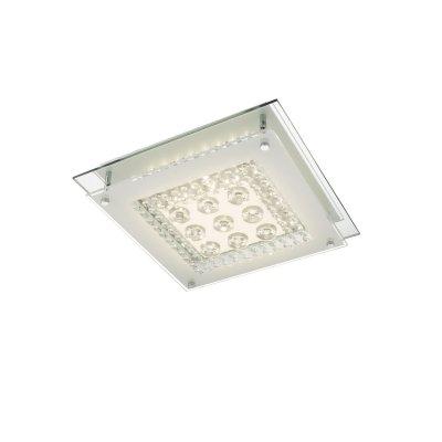 Светильник потолочный Globo 49362 ELENAквадратные светильники<br>Настенно-потолочные светильники – это универсальные осветительные варианты, которые подходят для вертикального и горизонтального монтажа. В интернет-магазине «Светодом» Вы можете приобрести подобные модели по выгодной стоимости. В нашем каталоге представлены как бюджетные варианты, так и эксклюзивные изделия от производителей, которые уже давно заслужили доверие дизайнеров и простых покупателей. <br>Настенно-потолочный светильник Globo 49362 станет прекрасным дополнением к основному освещению. Благодаря качественному исполнению и применению современных технологий при производстве эта модель будет радовать Вас своим привлекательным внешним видом долгое время. <br>Приобрести настенно-потолочный светильник Globo 49362 можно, находясь в любой точке России.