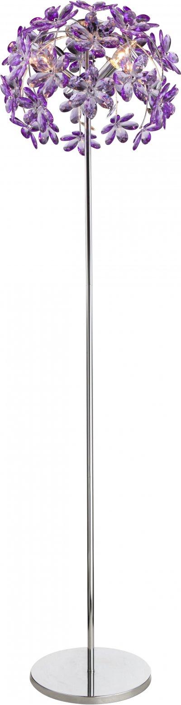 Торшер Globo 5142-3SОжидается<br><br><br>Тип цоколя: E14<br>Цвет арматуры: хром серебристый<br>Диаметр, мм мм: 410<br>Высота, мм: 1530