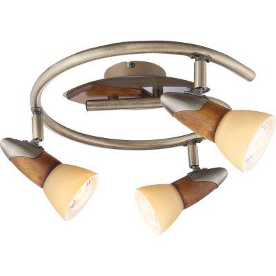 Поворотный светильник Globo 5443-3 от Svetodom
