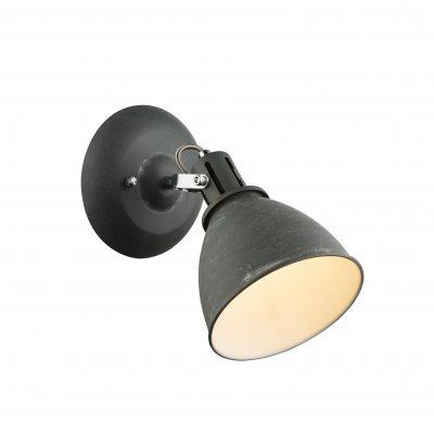 Спот Globo 54646-1 JONASОжидается<br><br><br>Тип цоколя: E14<br>Цвет арматуры: черное серебро<br>Количество ламп: 1<br>Ширина, мм: 150<br>Глубина, мм: 220<br>Высота, мм: 220<br>MAX мощность ламп, Вт: 40