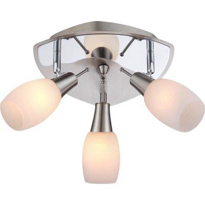 Поворотный светильник Globo 54983-3 от Svetodom
