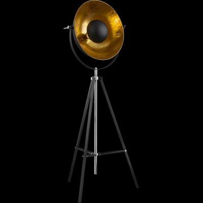 Торшер Globo 58286 XIRENAМеталлические торшеры<br>Торшер – это не просто функциональный предмет интерьера, позволяющий обеспечить дополнительное освещение, но и оригинальный декоративный элемент. Интернет-магазин «Светодом» предлагает стильные модели от известных производителей по доступным ценам. У нас Вы найдете и классические напольные светильники, и современные варианты.   Торшер 58286 Globo сразу же привлекает внимание благодаря своему необычному дизайну. Модель выполнена из качественных материалов, что обеспечит ее надежную и долговечную работу. Такой напольный светильник можно использовать для интерьера не только гостиной, но и спальни или кабинета.   Купить торшер 58286 Globo по выгодной стоимости Вы можете с помощью нашего сайта. У нас склады в Москве, Екатеринбурге, Санкт-Петербурге, Новосибирске и другим городам России.<br><br>Тип лампы: Накаливания / энергосбережения / светодиодная<br>Тип цоколя: E27<br>Цвет арматуры: черный<br>Количество ламп: 1<br>Диаметр, мм мм: 780<br>Высота, мм: 1800<br>MAX мощность ламп, Вт: 60