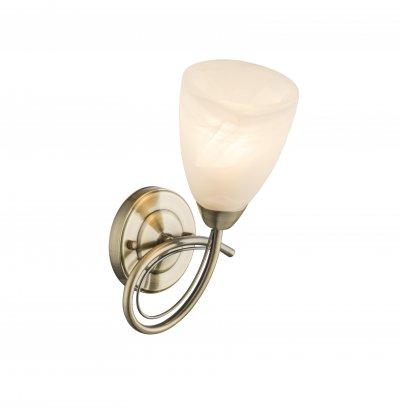 Светильник настенный Globo 60220W EZZANEОжидается<br><br><br>Тип цоколя: E14<br>Цвет арматуры: античная бронзовый<br>Количество ламп: 1<br>Ширина, мм: 150<br>Глубина, мм: 150<br>Высота, мм: 250<br>MAX мощность ламп, Вт: 40