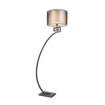 Торшер напольный Globo 69009SСовременные<br>Торшер – это не просто функциональный предмет интерьера, позволяющий обеспечить дополнительное освещение, но и оригинальный декоративный элемент. Интернет-магазин «Светодом» предлагает стильные модели от известных производителей по доступным ценам. У нас Вы найдете и классические напольные светильники, и современные варианты.   Торшер 69009S Globo сразу же привлекает внимание благодаря своему необычному дизайну. Модель выполнена из качественных материалов, что обеспечит ее надежную и долговечную работу. Такой напольный светильник можно использовать для интерьера не только гостиной, но и спальни или кабинета.   Купить торшер 69009S Globo по выгодной стоимости Вы можете с помощью нашего сайта. У нас склады в Москве, Екатеринбурге, Санкт-Петербурге, Новосибирске и другим городам России.<br><br>Тип цоколя: E14<br>Цвет арматуры: античный бронзовый<br>Количество ламп: 1<br>Длина, мм: 720<br>Высота, мм: 1700<br>MAX мощность ламп, Вт: 40