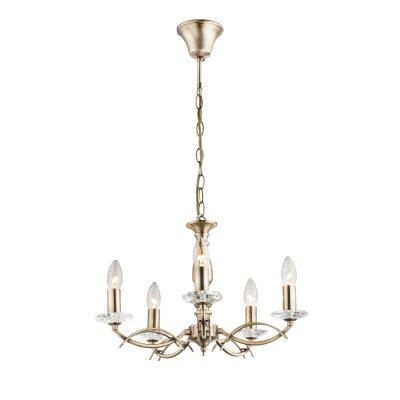Светильник подвесной Globo 69016-5HПодвесные<br><br><br>Установка на натяжной потолок: Да<br>S освещ. до, м2: 15<br>Крепление: Крюк<br>Тип товара: Светильник подвесной<br>Скидка, %: 21<br>Тип цоколя: E14<br>Количество ламп: 5<br>MAX мощность ламп, Вт: 60<br>Диаметр, мм мм: 490<br>Высота, мм: 885<br>Цвет арматуры: бронзовый