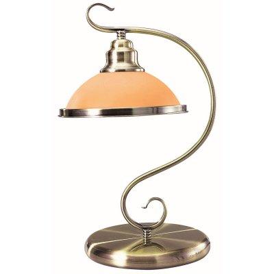 Настольная лампа Globo 6905-1T SassariДекоративные<br>Настольная лампа – это не просто источник дополнительного освещения, но и оригинальный элемент декора. Его можно установить в спальне, гостиной, кабинете и других комнатах. Интернет-магазин «Светодом» предлагает настольные лампы разных стилей по доступным ценам. Благодаря большому ассортименту Вы обязательно найдете в нашем каталоге именно ту модель, которую искали. <br> Настольная лампа Globo 6905-1T – прекрасный вариант для завершения интерьера. Ее можно включить одновременно с люстрой для более яркого освещения или без нее для создания уютной атмосферы, настраивающей на отдых. <br> Купить настольную лампу Globo 6905-1T Вы можете с помощью виртуальной «Корзины» или по контактным номерам, указанным на сайте.<br><br>S освещ. до, м2: 4<br>Тип лампы: накал-я - энергосбер-я<br>Тип цоколя: E27<br>Цвет арматуры: бронзовый<br>Количество ламп: 1<br>Ширина, мм: 250<br>Длина, мм: 260<br>Высота, мм: 450<br>MAX мощность ламп, Вт: 60