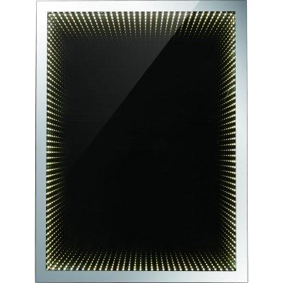 Светильник настенный бра Globo 84017-2 MARAОжидается<br><br><br>Тип цоколя: LED<br>Количество ламп: 1<br>MAX мощность ламп, Вт: 6,5<br>Цвет арматуры: хром