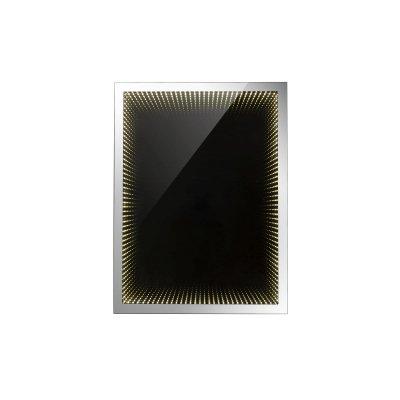 Светильник настенный бра Globo 84017 MARAЗеркало с подсветкой <br><br><br>Тип товара: Светильник настенный с зеркалом<br>Скидка, %: 15<br>Тип цоколя: LED<br>Количество ламп: 1<br>MAX мощность ламп, Вт: 9,5<br>Цвет арматуры: серебристый