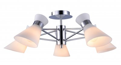 Люстра J-Light 1239/5C от Svetodom