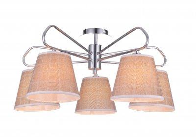 Люстра J-Light 1259/5C от Svetodom
