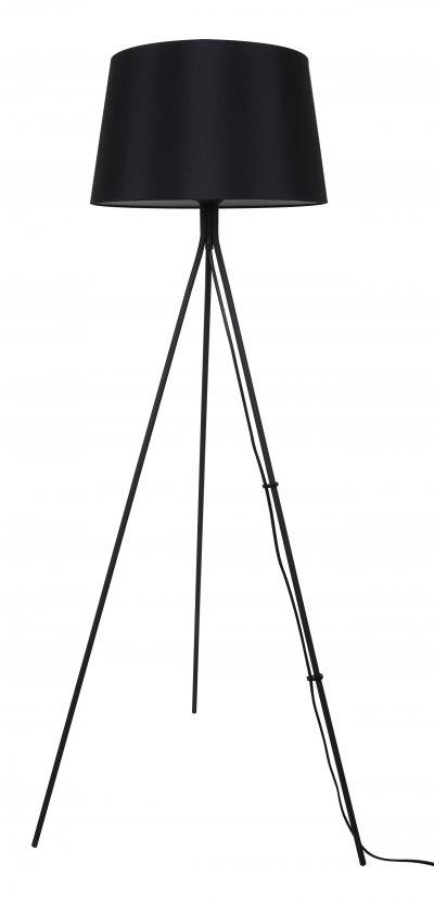 Торшер J-light 1301/1F JAMYСовременные торшеры<br><br><br>S освещ. до, м2: 3<br>Тип цоколя: E27<br>Цвет арматуры: черный<br>Количество ламп: 1<br>Ширина, мм: 360<br>Длина, мм: 360<br>Высота, мм: 1220<br>MAX мощность ламп, Вт: 60