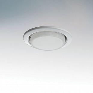 Lightstar TENSIO 212110 СветильникКруглые LED<br>Встраиваемые светильники – популярное осветительное оборудование, которое можно использовать в качестве основного источника или в дополнение к люстре. Они позволяют создать нужную атмосферу атмосферу и привнести в интерьер уют и комфорт. <br> Интернет-магазин «Светодом» предлагает стильный встраиваемый светильник Lightstar 212110. Данная модель достаточно универсальна, поэтому подойдет практически под любой интерьер. Перед покупкой не забудьте ознакомиться с техническими параметрами, чтобы узнать тип цоколя, площадь освещения и другие важные характеристики. <br> Приобрести встраиваемый светильник Lightstar 212110 в нашем онлайн-магазине Вы можете либо с помощью «Корзины», либо по контактным номерам. Мы развозим заказы по Москве, Екатеринбургу и остальным российским городам.<br><br>Тип лампы: LED<br>Тип цоколя: GX53<br>Количество ламп: 1<br>MAX мощность ламп, Вт: 13<br>Размеры: H 30 D 110 Диаметр врезного отверстия<br>Цвет арматуры: белый