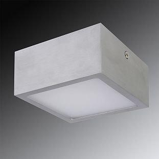 Lightstar ZOLLA 213929 СветильникДекоративные<br>Настенно-потолочные светильники – это универсальные осветительные варианты, которые подходят для вертикального и горизонтального монтажа. В интернет-магазине «Светодом» Вы можете приобрести подобные модели по выгодной стоимости. В нашем каталоге представлены как бюджетные варианты, так и эксклюзивные изделия от производителей, которые уже давно заслужили доверие дизайнеров и простых покупателей.  Настенно-потолочный светильник Lightstar 213929 станет прекрасным дополнением к основному освещению. Благодаря качественному исполнению и применению современных технологий при производстве эта модель будет радовать Вас своим привлекательным внешним видом долгое время. Приобрести настенно-потолочный светильник Lightstar 213929 можно, находясь в любой точке России.<br><br>S освещ. до, м2: 18<br>Тип цоколя: Led<br>Количество ламп: 9<br>MAX мощность ламп, Вт: 40<br>Размеры: H50 D95<br>Оттенок (цвет): МАТОВО-БЕЛЫЙ<br>Цвет арматуры: серебристый