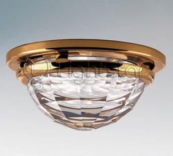 Lightstar DIVA 30002 СветильникВстраиваемые хрустальные светильники<br>Встраиваемые светильники – популярное осветительное оборудование, которое можно использовать в качестве основного источника или в дополнение к люстре. Они позволяют создать нужную атмосферу атмосферу и привнести в интерьер уют и комфорт.   Интернет-магазин «Светодом» предлагает стильный встраиваемый светильник Lightstar 30002. Данная модель достаточно универсальна, поэтому подойдет практически под любой интерьер. Перед покупкой не забудьте ознакомиться с техническими параметрами, чтобы узнать тип цоколя, площадь освещения и другие важные характеристики.   Приобрести встраиваемый светильник Lightstar 30002 в нашем онлайн-магазине Вы можете либо с помощью «Корзины», либо по контактным номерам. Мы развозим заказы по Москве, Екатеринбургу и остальным российским городам.<br><br>Тип лампы: галогенная/LED<br>Тип цоколя: MR16 / gu5.3 / GU10<br>Цвет арматуры: Золотой<br>Количество ламп: 1<br>Размеры: Диаметр вырезного отверстия<br>MAX мощность ламп, Вт: 35