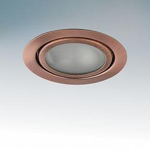 Lightstar MOBI 3208 СветильникКруглые<br>Встраиваемые светильники – популярное осветительное оборудование, которое можно использовать в качестве основного источника или в дополнение к люстре. Они позволяют создать нужную атмосферу атмосферу и привнести в интерьер уют и комфорт.   Интернет-магазин «Светодом» предлагает стильный встраиваемый светильник Lightstar 3208. Данная модель достаточно универсальна, поэтому подойдет практически под любой интерьер. Перед покупкой не забудьте ознакомиться с техническими параметрами, чтобы узнать тип цоколя, площадь освещения и другие важные характеристики.   Приобрести встраиваемый светильник Lightstar 3208 в нашем онлайн-магазине Вы можете либо с помощью «Корзины», либо по контактным номерам. Мы доставляем заказы по Москве, Екатеринбургу и остальным российским городам.<br><br>Тип цоколя: G4<br>Количество ламп: 1<br>MAX мощность ламп, Вт: 20<br>Размеры: D70 H2, врезные размеры<br>Цвет арматуры: бронзовый