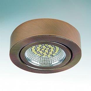 Lightstar MOBILED 3338 СветильникКруглые<br><br><br>Тип товара: Светильник<br>Тип лампы: LED<br>Тип цоколя: Led<br>MAX мощность ламп, Вт: 3,5<br>Диаметр, мм мм: 70<br>Размеры: H25 D72<br>Высота, мм: 25<br>Оттенок (цвет): КРАСНАЯ МЕДЬ<br>Цвет арматуры: медный