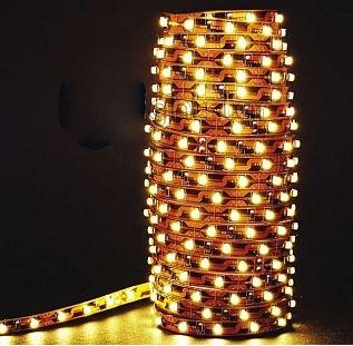 Светодиодная лента Lightstar 400052Интерьерная<br><br><br>Тип лампы: LED - светодиодная<br>MAX мощность ламп, Вт: 14,4