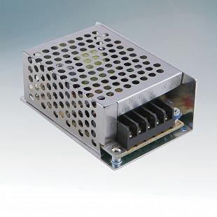 Трансформатор для светодиодной ленты 25Вт Lightstar 410025Блоки питания<br><br><br>MAX мощность ламп, Вт: 25<br>Размеры: L86 W59 H34