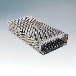 Трансформатор для светодиодной ленты 150Вт Lightstar 410150Блоки питания<br><br><br>Размеры: L220 W100 H40<br>MAX мощность ламп, Вт: 150