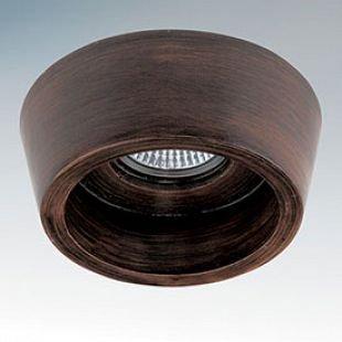 Lightstar Extra 41019 Встраиваемый светильникКруглые<br>Встраиваемые светильники – популярное осветительное оборудование, которое можно использовать в качестве основного источника или в дополнение к люстре. Они позволяют создать нужную атмосферу атмосферу и привнести в интерьер уют и комфорт.   Интернет-магазин «Светодом» предлагает стильный встраиваемый светильник Lightstar 41019. Данная модель достаточно универсальна, поэтому подойдет практически под любой интерьер. Перед покупкой не забудьте ознакомиться с техническими параметрами, чтобы узнать тип цоколя, площадь освещения и другие важные характеристики.   Приобрести встраиваемый светильник Lightstar 41019 в нашем онлайн-магазине Вы можете либо с помощью «Корзины», либо по контактным номерам. Мы доставляем заказы по Москве, Екатеринбургу и остальным российским городам.<br><br>Тип цоколя: Gu5.3/GU10 MR16/HP16<br>Количество ламп: 1<br>MAX мощность ламп, Вт: 50W 12B/220B<br>Размеры: D 125 Диаметр врезного отверстия 65   Высота встраиваемой части 60ыыы<br>Цвет арматуры: деревянный