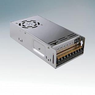 Трансформатор понижающий Lightstar 410400Блоки питания<br><br><br>Тип товара: Трансформатор понижающий<br>MAX мощность ламп, Вт: 300<br>Размеры: L200 W100 H51