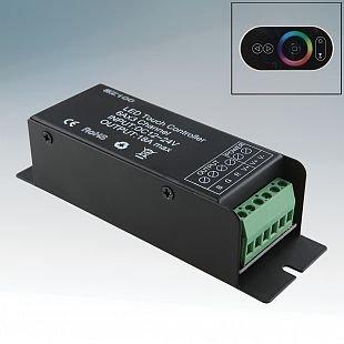 Контроллер RC LED RGB Lightstar 410806Контроллеры для светодиодной ленты<br>В интернет-магазине «Светодом» можно купить не только люстры и светильники, но и лампочки. В нашем каталоге представлены светодиодные, галогенные, энергосберегающие модели и лампы накаливания. В ассортименте имеются изделия разной мощности, поэтому у нас Вы сможете приобрести все необходимое для освещения. <br> Лампа Lightstar 410806 обеспечит отличное качество освещения. При покупке ознакомьтесь с параметрами в разделе «Характеристики», чтобы не ошибиться в выборе. Там же указано, для каких осветительных приборов Вы можете использовать лампу Lightstar 410806Lightstar 410806. <br> Для оформления покупки воспользуйтесь «Корзиной». При наличии вопросов Вы можете позвонить нашим менеджерам по одному из контактных номеров. Мы доставляем заказы в Москву, Екатеринбург и другие города России.<br><br>Ширина, мм: 40<br>Высота полная, мм: 30<br>Размеры: L127 W40 H30<br>Длина, мм: 127<br>MAX мощность ламп, Вт: 12.24