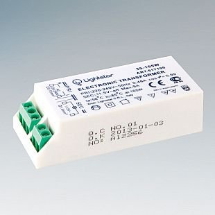 Трансформатор Lightstar 517100 Nano