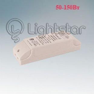 Lightstar UNI150 517150 Трансформатор понижающий