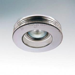 Lightstar LEI 6114 СветильникКруглые<br>Встраиваемые светильники – популярное осветительное оборудование, которое можно использовать в качестве основного источника или в дополнение к люстре. Они позволяют создать нужную атмосферу атмосферу и привнести в интерьер уют и комфорт.   Интернет-магазин «Светодом» предлагает стильный встраиваемый светильник Lightstar 6114. Данная модель достаточно универсальна, поэтому подойдет практически под любой интерьер. Перед покупкой не забудьте ознакомиться с техническими параметрами, чтобы узнать тип цоколя, площадь освещения и другие важные характеристики.   Приобрести встраиваемый светильник Lightstar 6114 в нашем онлайн-магазине Вы можете либо с помощью «Корзины», либо по контактным номерам. Мы развозим заказы по Москве, Екатеринбургу и остальным российским городам.<br><br>Тип цоколя: MR16 / gu5.3 / GU10<br>Цвет арматуры: серебристый<br>Количество ламп: 8<br>Размеры: Диаметр вырезного отверстия<br>MAX мощность ламп, Вт: 50
