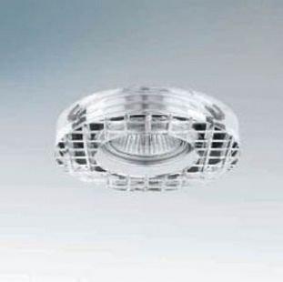 Lightstar FACETO 6310 СветильникКруглые<br>Встраиваемые светильники – популярное осветительное оборудование, которое можно использовать в качестве основного источника или в дополнение к люстре. Они позволяют создать нужную атмосферу атмосферу и привнести в интерьер уют и комфорт.   Интернет-магазин «Светодом» предлагает стильный встраиваемый светильник Lightstar 6310. Данная модель достаточно универсальна, поэтому подойдет практически под любой интерьер. Перед покупкой не забудьте ознакомиться с техническими параметрами, чтобы узнать тип цоколя, площадь освещения и другие важные характеристики.   Приобрести встраиваемый светильник Lightstar 6310 в нашем онлайн-магазине Вы можете либо с помощью «Корзины», либо по контактным номерам. Мы доставляем заказы по Москве, Екатеринбургу и остальным российским городам.<br><br>Тип цоколя: MR16 / G5,3 / GU10<br>Количество ламп: 1<br>MAX мощность ламп, Вт: 50W<br>Размеры: Диаметр врезного отверстия<br>Цвет арматуры: серебристый