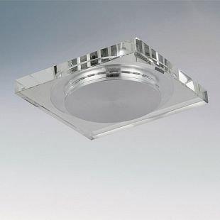 Lightstar SPECCIO 70324 СветильникКвадратные LED<br>Встраиваемые светильники – популярное осветительное оборудование, которое можно использовать в качестве основного источника или в дополнение к люстре. Они позволяют создать нужную атмосферу атмосферу и привнести в интерьер уют и комфорт.   Интернет-магазин «Светодом» предлагает стильный встраиваемый светильник Lightstar 70324. Данная модель достаточно универсальна, поэтому подойдет практически под любой интерьер. Перед покупкой не забудьте ознакомиться с техническими параметрами, чтобы узнать тип цоколя, площадь освещения и другие важные характеристики.   Приобрести встраиваемый светильник Lightstar 70324 в нашем онлайн-магазине Вы можете либо с помощью «Корзины», либо по контактным номерам. Мы развозим заказы по Москве, Екатеринбургу и остальным российским городам.<br><br>Тип цоколя: LED<br>Цвет арматуры: серебристый<br>Количество ламп: 1<br>Размеры: W 95x95 H 10 Диаметр врезного отверстия 75 Высота встраиваемой части 40<br>MAX мощность ламп, Вт: 1