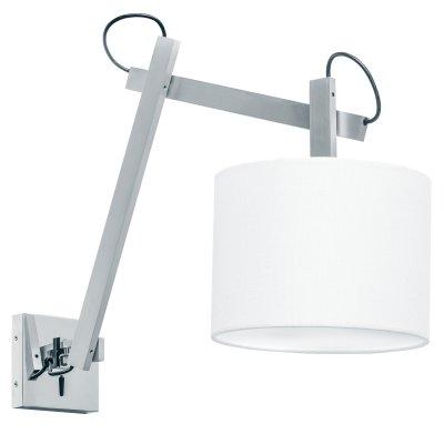 Светильник бра Lightstar 766619 MeccanoБра хай тек стиля<br>