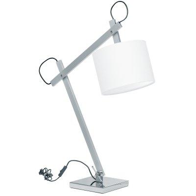 Настольная лампа Lightstar 766919 Meccanoнастольные лампы хай тек<br>