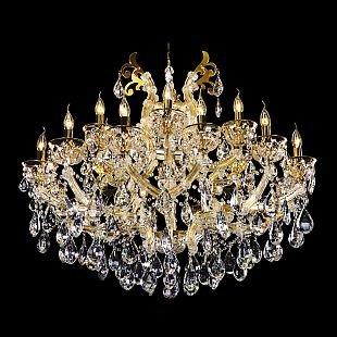 Lightstar Frate 778192 Хрустальная люстраАрхив<br><br><br>Тип цоколя: E14<br>Цвет арматуры: золото<br>Количество ламп: 19<br>Размеры: H 870 D 1070<br>MAX мощность ламп, Вт: 40W