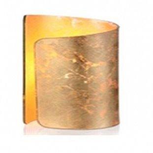 Lightstar PITTORE 811612 Светильник настенный браСовременные<br><br><br>Тип цоколя: E27<br>Количество ламп: 1<br>Оттенок (цвет): золото<br>MAX мощность ламп, Вт: 40