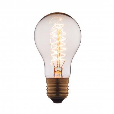 Ретро лампа Loft it 1004 фото