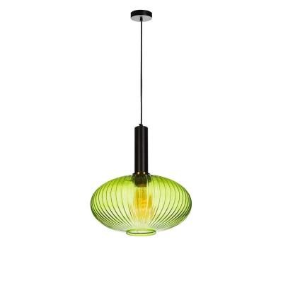 Подвесной светильник Loft it 2072-C+BL Iris