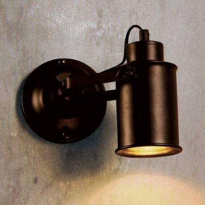 Настенный светильник бра Loft it 2092/1Wбра в стиле лофт<br><br>