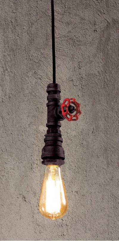 Подвесной светильник Loft it LOFT6121 Pipeline