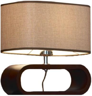 Настольная лампа Lussole LSF-2104-01 Nulviнастольные лампы из дерева<br>Настольная лампа – это не просто источник дополнительного освещения, но и оригинальный элемент декора. Его можно установить в спальне, гостиной, кабинете и других комнатах. Интернет-магазин «Светодом» предлагает настольные лампы разных стилей по доступным ценам. Благодаря большому ассортименту Вы обязательно найдете в нашем каталоге именно ту модель, которую искали. <br> Настольная лампа Lussole LSF-2104-01 – прекрасный вариант для завершения интерьера. Ее можно включить одновременно с люстрой для более яркого освещения или без нее для создания уютной атмосферы, настраивающей на отдых. <br> Купить настольную лампу Lussole LSF-2104-01 Вы можете с помощью виртуальной «Корзины» или по контактным номерам, указанным на сайте.