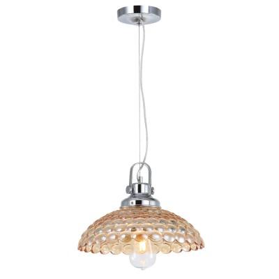 Светильник LGO LSP-0209Подвесные<br><br><br>Установка на натяжной потолок: Да<br>S освещ. до, м2: 4<br>Крепление: Планка<br>Тип товара: Люстра<br>Скидка, %: 29<br>Тип лампы: накаливания / энергосбережения / LED-светодиодная<br>Тип цоколя: E27<br>Количество ламп: 1<br>MAX мощность ламп, Вт: 60<br>Диаметр, мм мм: 300<br>Высота, мм: 400 - 1500<br>Цвет арматуры: серебристый