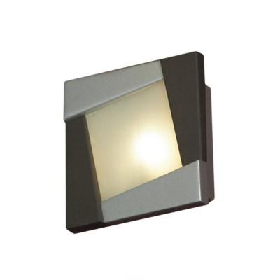 Купить со скидкой Светильник настенно-потолочный Lussole LSQ-8012-01 CEFONE