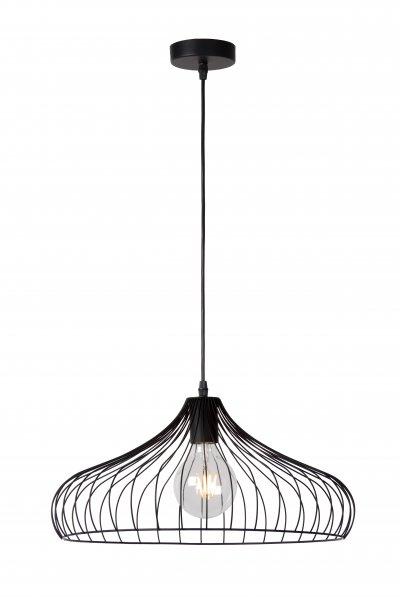 Светильник Lucide 02403/45/30Одиночные<br><br><br>S освещ. до, м2: 3<br>Тип лампы: Накаливания / энергосбережения / светодиодная<br>Тип цоколя: E27<br>Количество ламп: 1<br>Диаметр, мм мм: 445<br>Высота, мм: 1510<br>MAX мощность ламп, Вт: 60