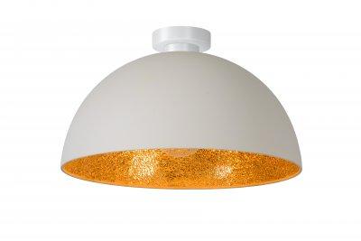 Lucide ELYNN 05115/40/31 потолочный светильникОжидается<br><br><br>S освещ. до, м2: 3<br>Тип цоколя: E27<br>Цвет арматуры: белый<br>Количество ламп: 1<br>Ширина, мм: 400<br>Высота, мм: 240