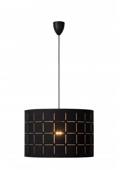 Светильник Lucide 06413/40/30Одиночные<br><br><br>S освещ. до, м2: 3<br>Тип лампы: Накаливания / энергосбережения / светодиодная<br>Тип цоколя: E27<br>Количество ламп: 1<br>Диаметр, мм мм: 400<br>Высота, мм: 1120<br>MAX мощность ламп, Вт: 60